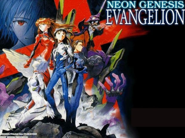 Neon Genesis Evangelion: Oh the Confusion!!