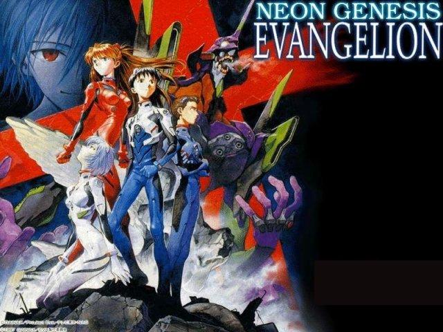 Neon Genesis Evangelion: Oh theConfusion!!